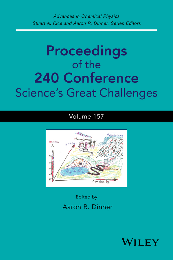 лучшая цена Stuart A. Rice Proceedings of the 240 Conference. Science's Great Challenges