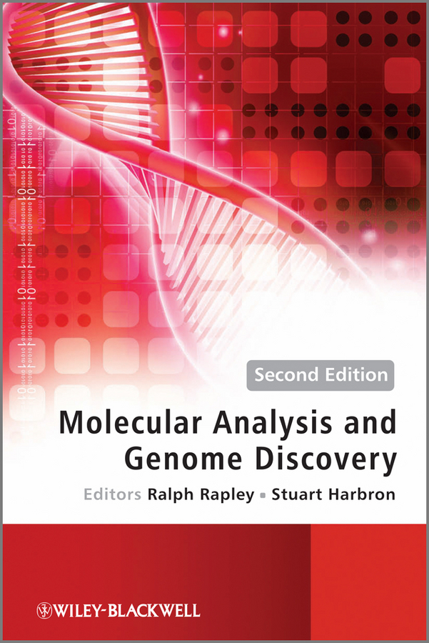 цена Ralph Rapley Molecular Analysis and Genome Discovery