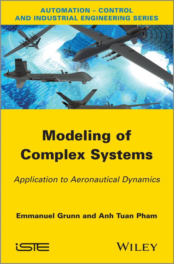 Фото - Emanuel Grunn Modeling of Complex Systems. Application to Aeronautical Dynamics лонгслив the kravets the kravets mp002xw194rv