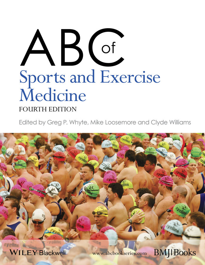 Gregory Whyte ABC of Sports and Exercise Medicine недорго, оригинальная цена