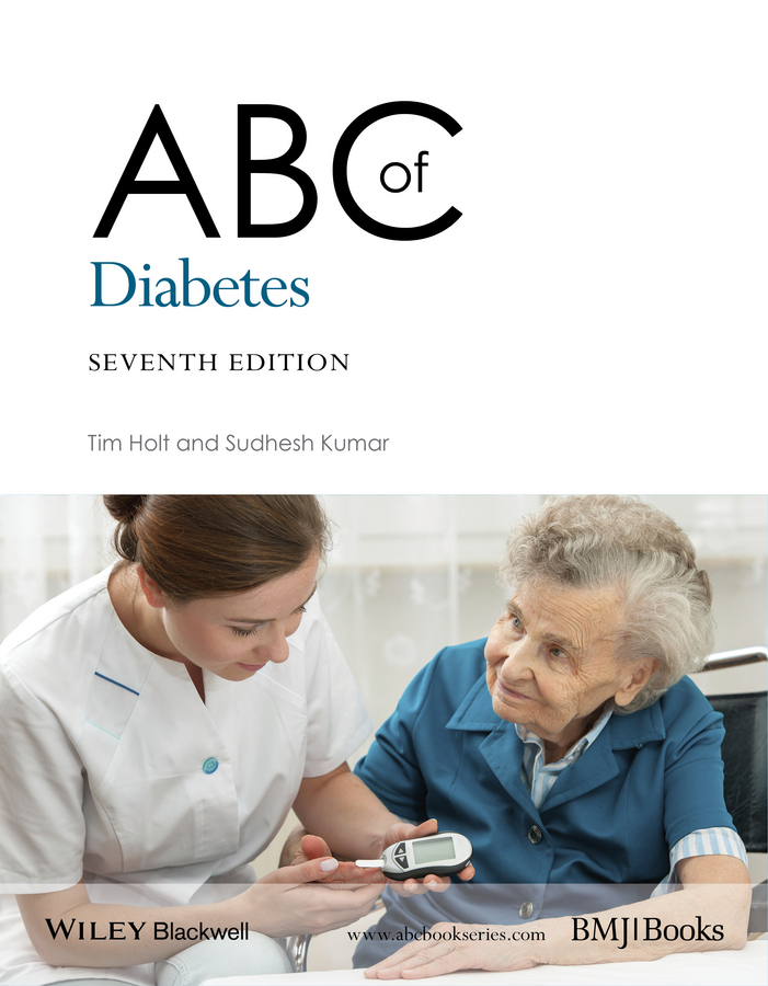 Sudhesh Kumar ABC of Diabetes