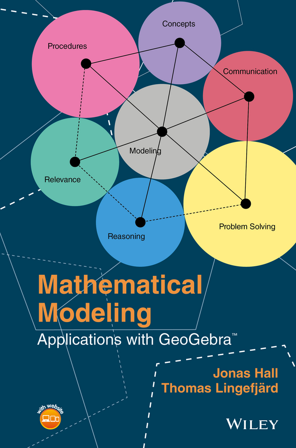 Jonas Hall Mathematical Modeling. Applications with GeoGebra цена