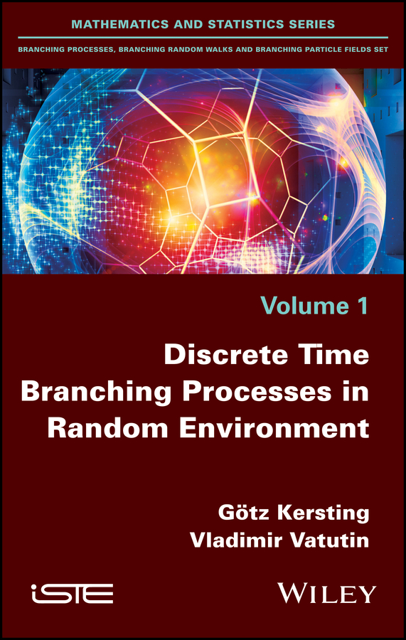 Gotz Kersting Discrete Time Branching Processes in Random Environment все цены