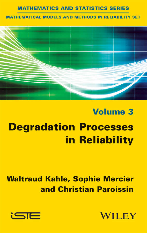 Waltraud Kahle Degradation Processes in Reliability network recovery