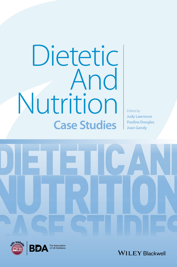 лучшая цена Joan Gandy Dietetic and Nutrition Case Studies