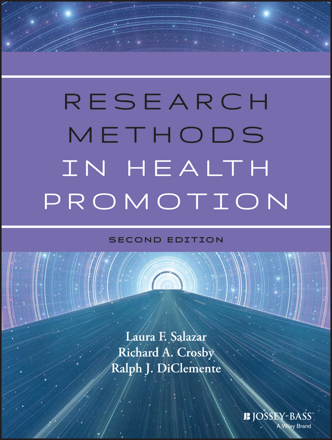 Richard Crosby A. Research Methods in Health Promotion
