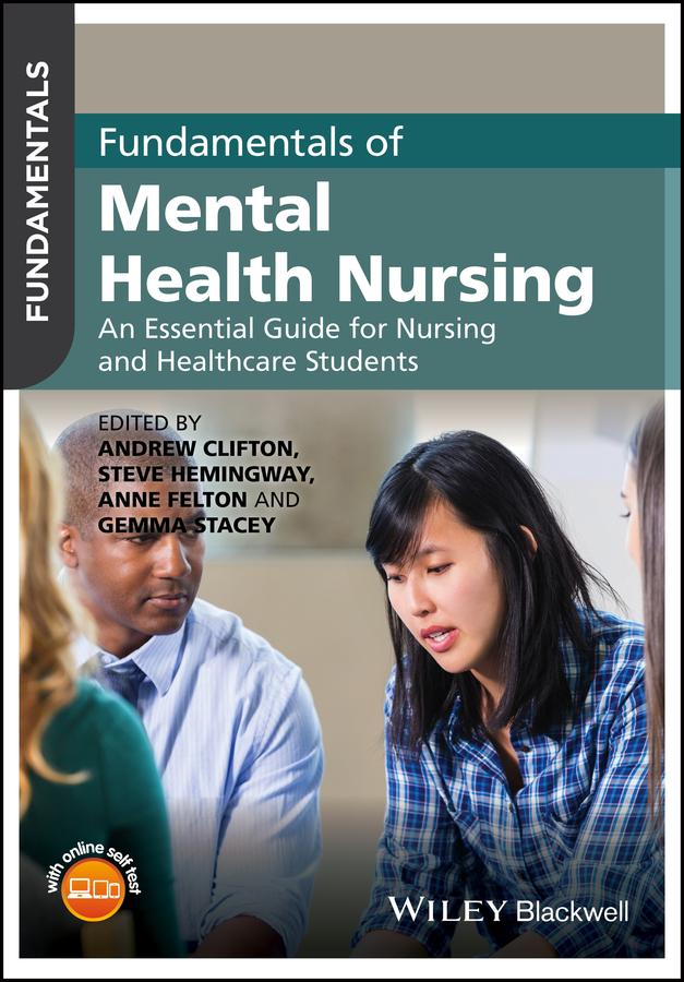 лучшая цена Gemma Stacey Fundamentals of Mental Health Nursing. An Essential Guide for Nursing and Healthcare Students