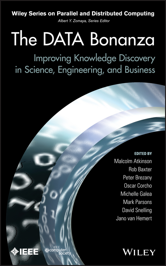 Malcolm Atkinson The Data Bonanza. Improving Knowledge Discovery in Science, Engineering, and Business collaboration among data sources for information retrieval