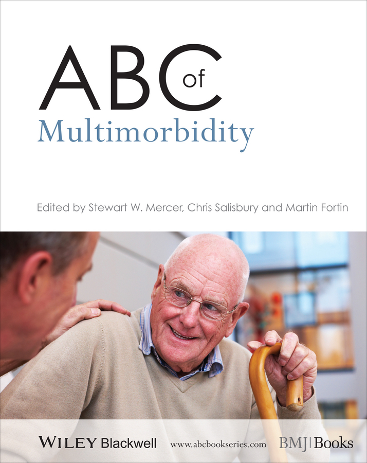 Stewart Mercer ABC of Multimorbidity sandars john abc of patient safety