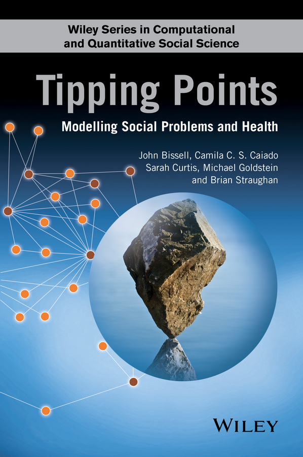 Brian Straughan Tipping Points. Modelling Social Problems and Health playmais modelling material bucket 1000 pieces by playmais