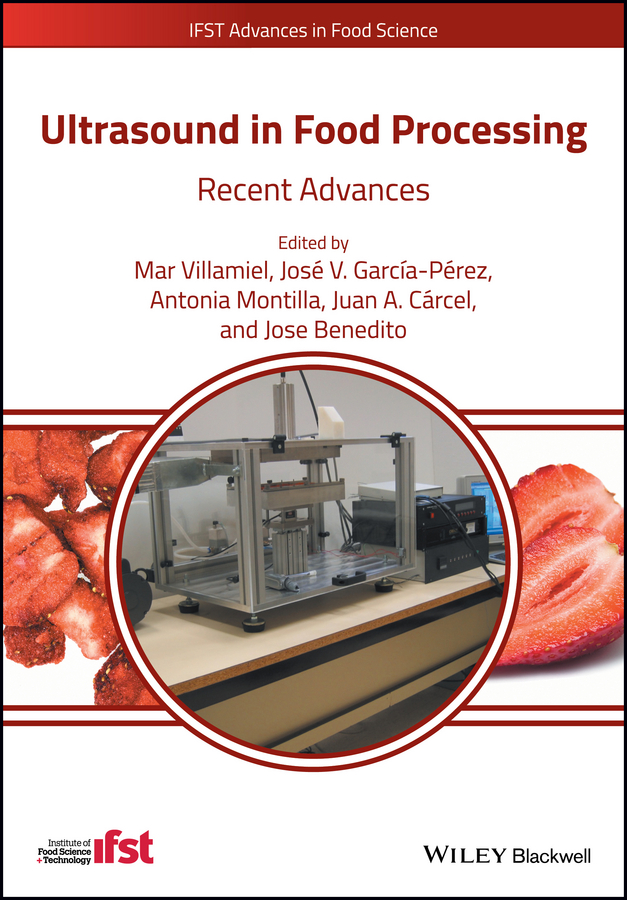купить Mar Villamiel Ultrasound in Food Processing. Recent Advances дешево