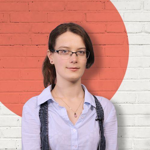 Мария Осетрова 5 минут О роботах и искусственном интеллекте