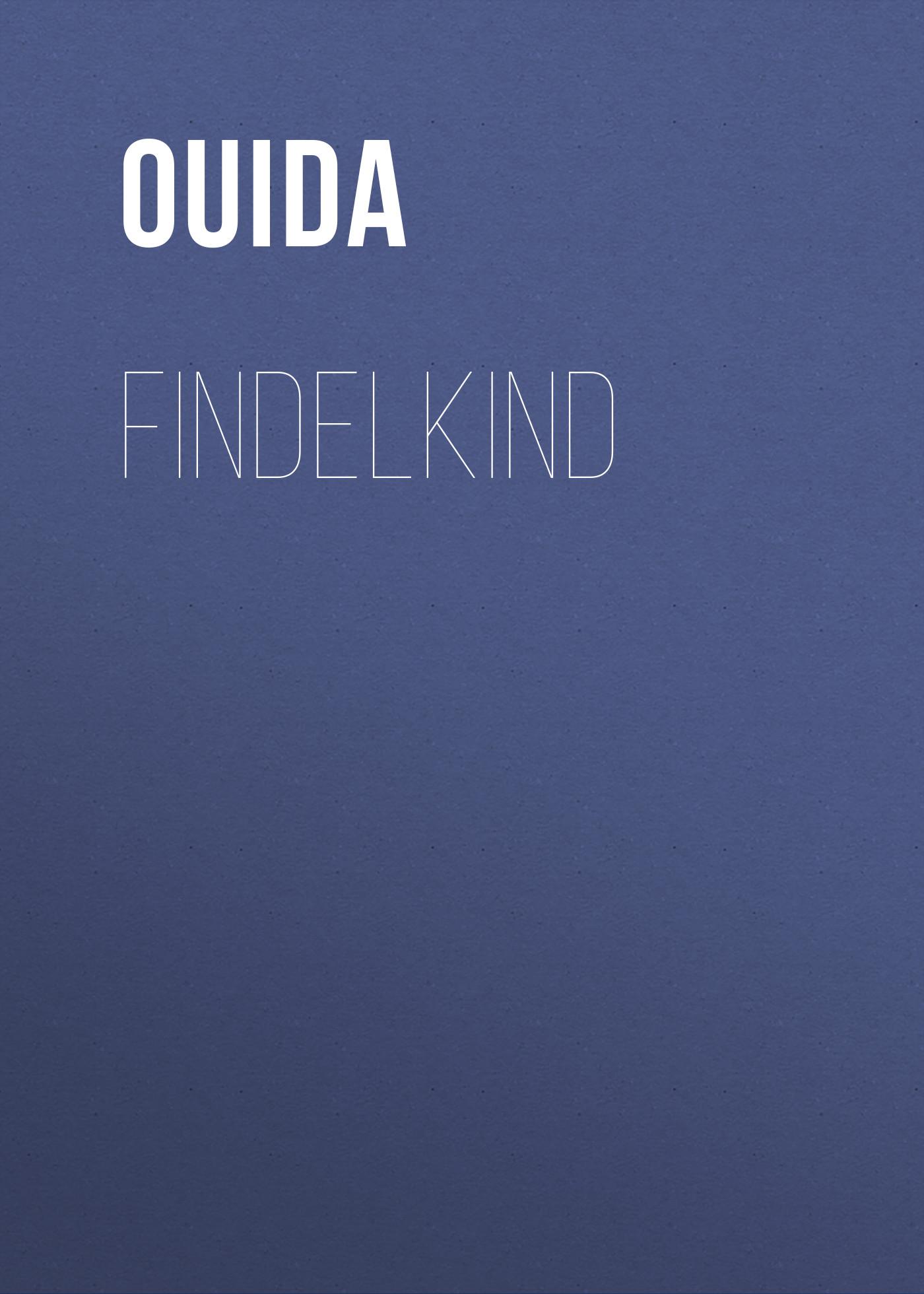 Ouida Findelkind
