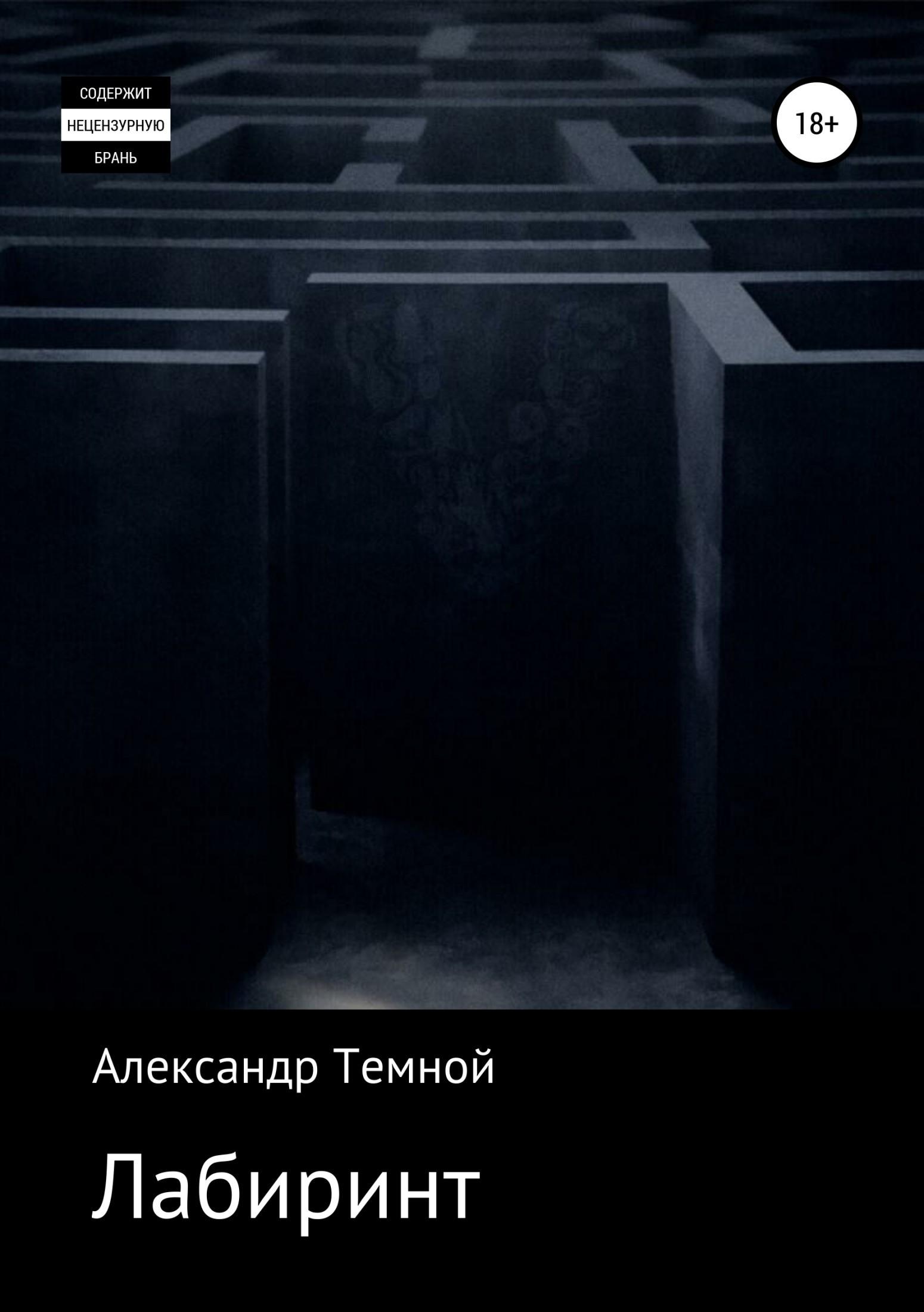 Александр Валерьевич Темной Лабиринт цена 2017