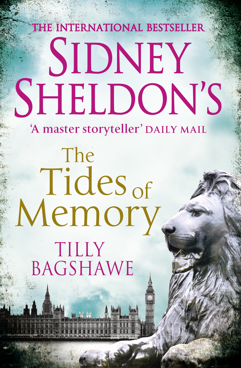 Сидни Шелдон Sidney Sheldon's The Tides of Memory the power to protect