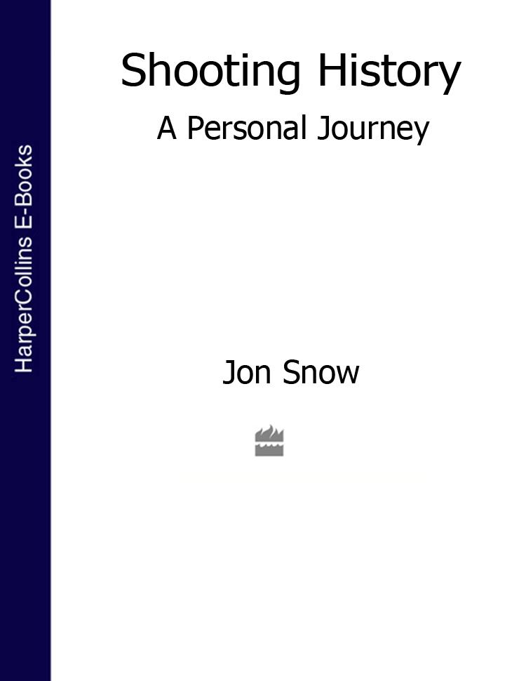 Jon Snow Shooting History: A Personal Journey