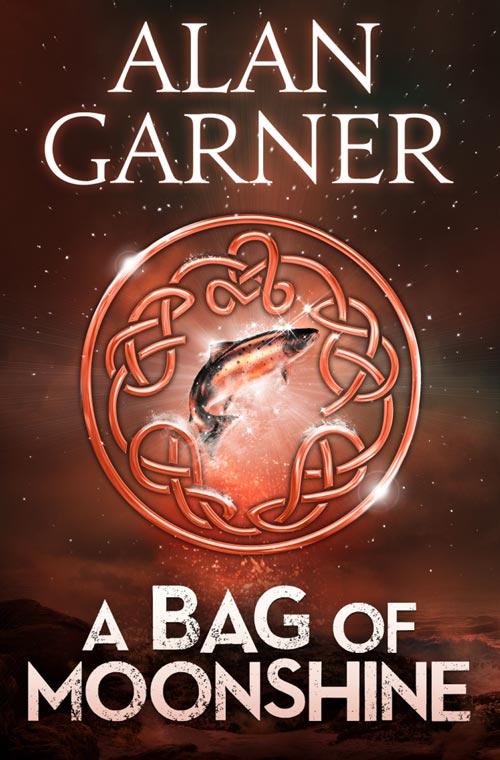 Alan Garner A Bag Of Moonshine alan garner red shift