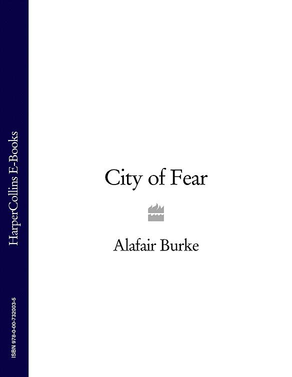 купить Alafair Burke City of Fear по цене 236.18 рублей
