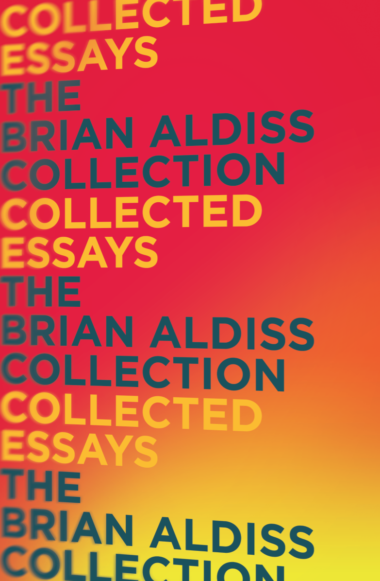 Brian Aldiss Collected Essays