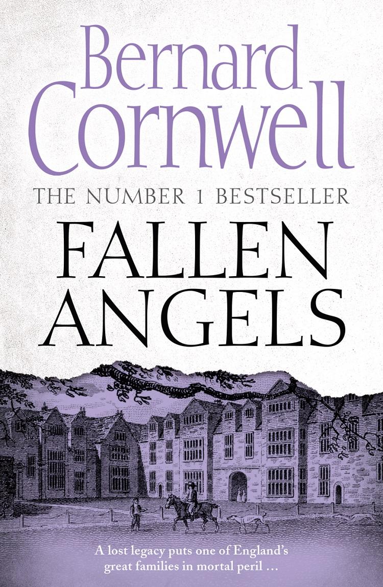 Bernard Cornwell Fallen Angels все цены
