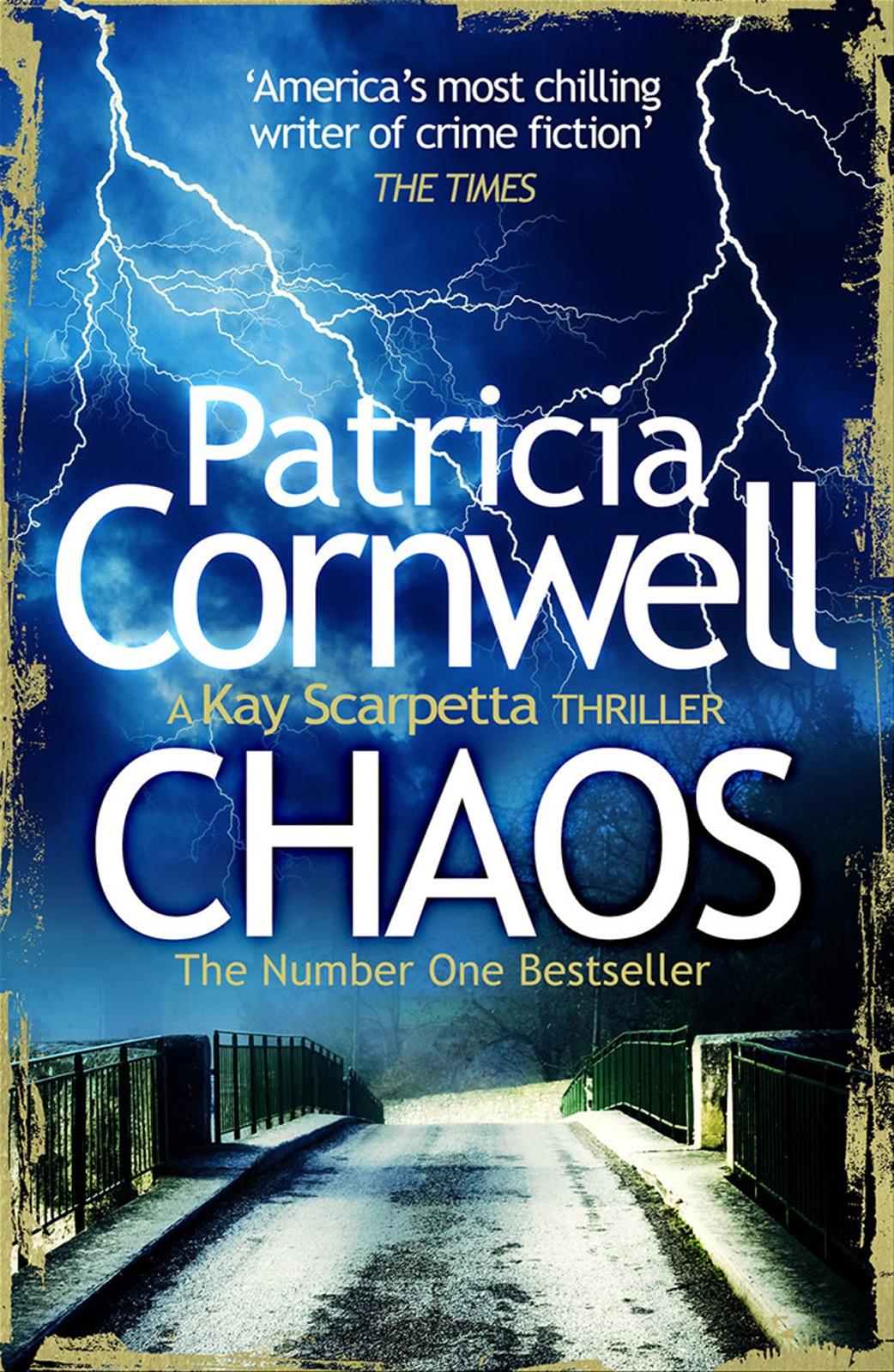 Patricia Cornwell Chaos мазурина финансы организаций предприятий учебник издание второе исправленное и дополненное