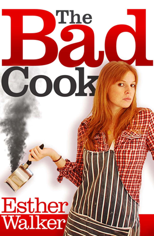 Esther Walker Bad Cook боди esther m