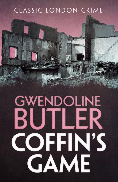 Gwendoline Butler Coffin's Game gwendoline butler coffin on the water