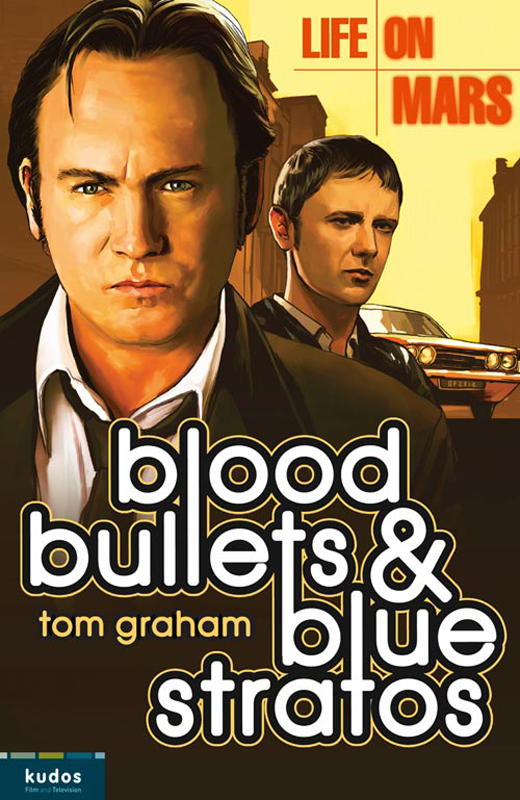 Tom Graham Life on Mars: Blood, Bullets and Blue Stratos цены онлайн