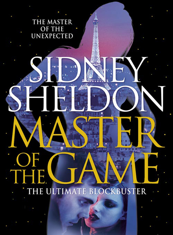 Сидни Шелдон Master of the Game master of the game м sheldon