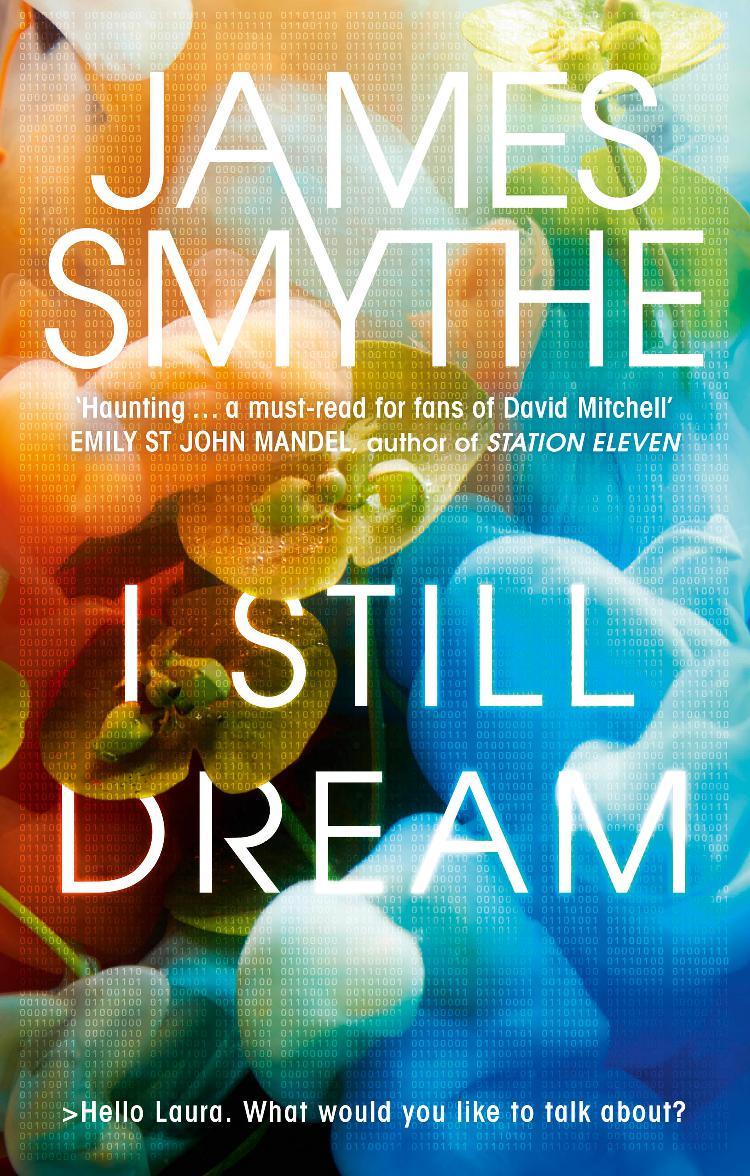 James Smythe I Still Dream недорого