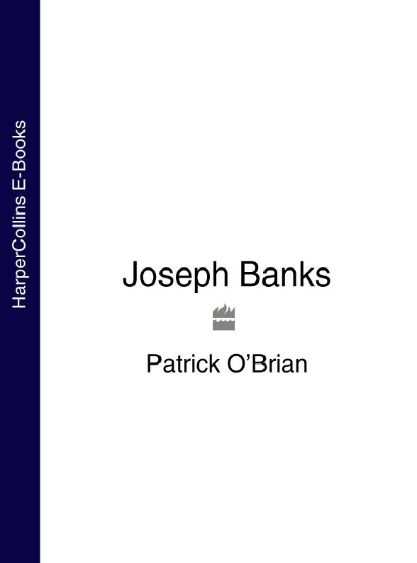 Patrick O'Brian Joseph Banks leanne banks underfoot