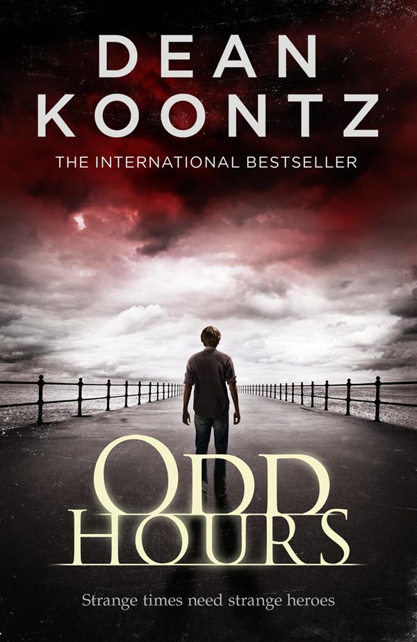 Dean Koontz Odd Hours koontz dean phantoms