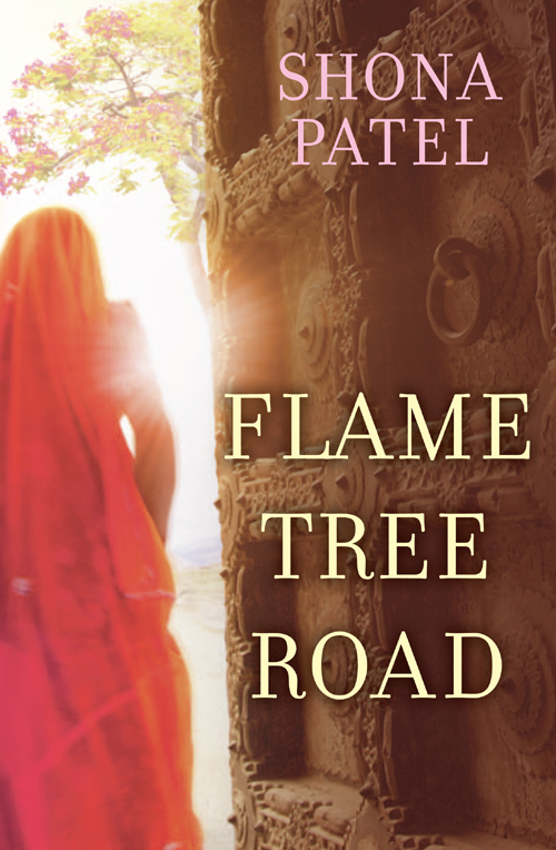 Shona Patel Flame Tree Road все цены