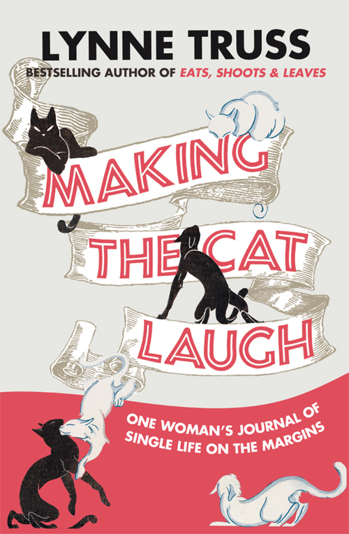 цена Lynne Truss Making the Cat Laugh онлайн в 2017 году