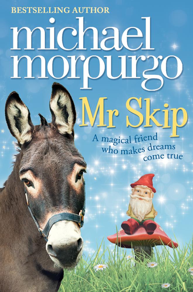 Michael Morpurgo Mr Skip jackie merritt a willing wife