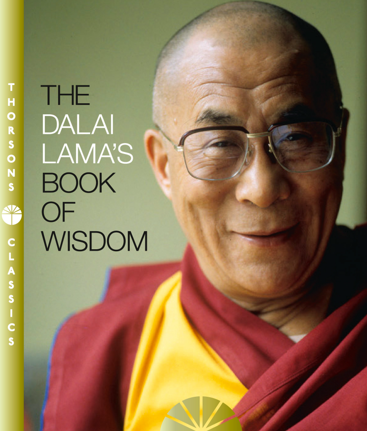 цена Литагент HarperCollins USD The Dalai Lama's Book of Wisdom онлайн в 2017 году