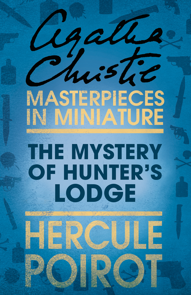 the mystery of hunters lodge a hercule poirot short story