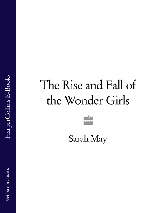 Sarah May The Rise and Fall of the Wonder Girls forza italia the fall and rise of italian football