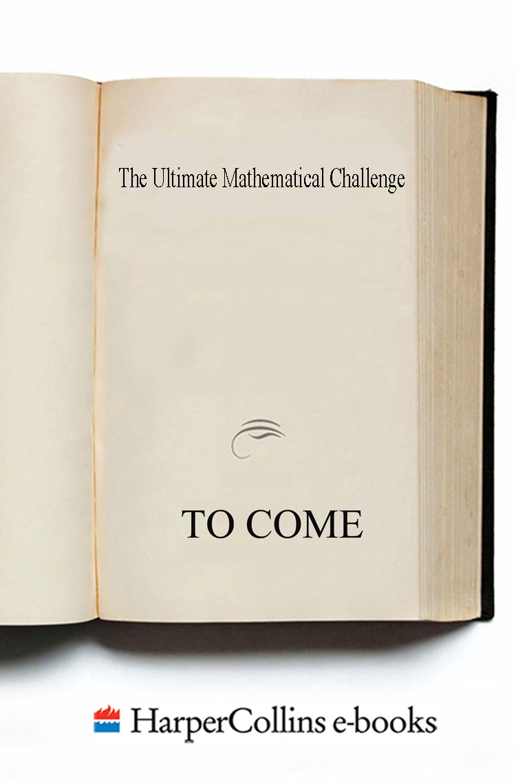 Литагент HarperCollins USD The Ultimate Mathematical Challenge: Over 365 puzzles to test your wits and excite your mind change your mind change your life