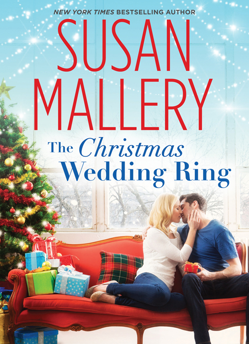 Сьюзен Мэллери The Christmas Wedding Ring сьюзен мэллери the sheik s arranged marriage
