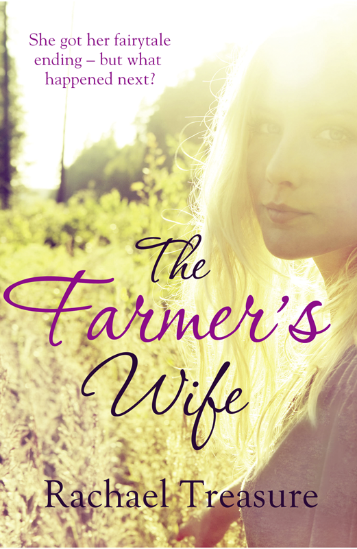 Rachael Treasure The Farmer's Wife the heart of rachael