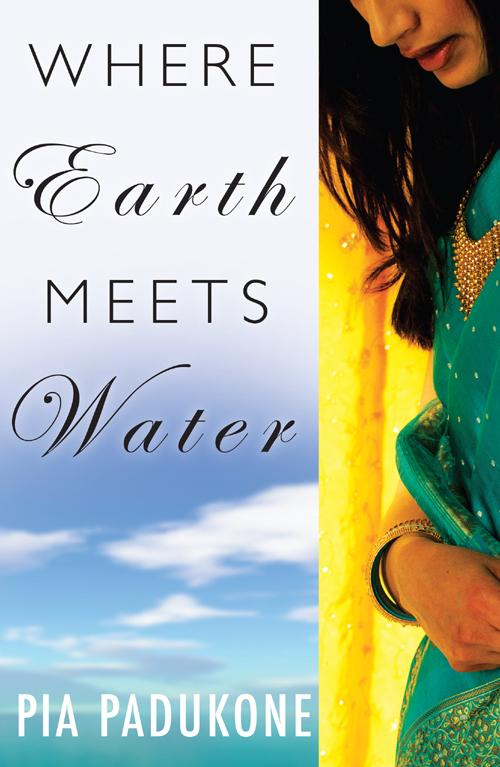 Pia Padukone Where Earth Meets Water rose meets mr wintergarten