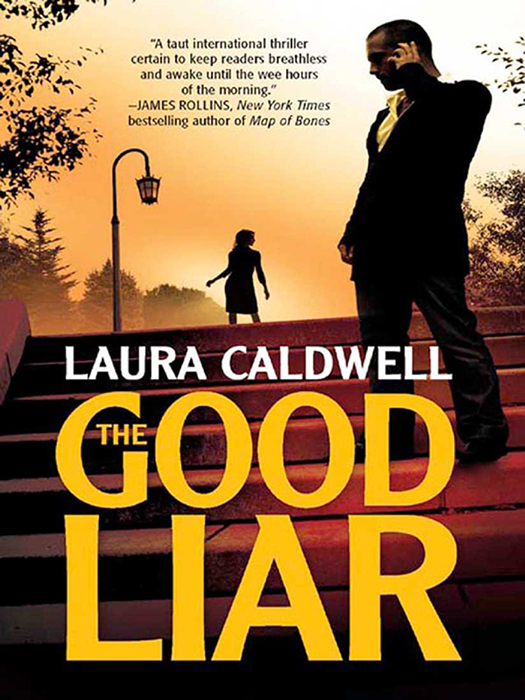 цена на Laura Caldwell The Good Liar