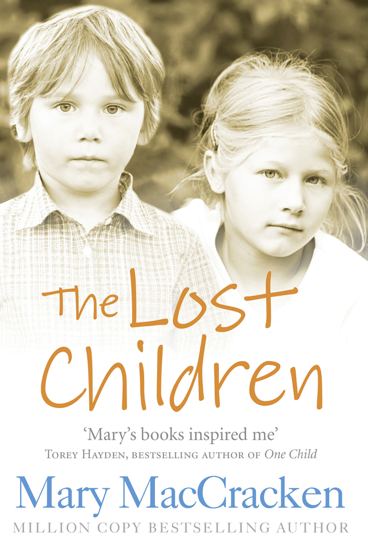 Mary MacCracken The Lost Children mary maccracken city kid
