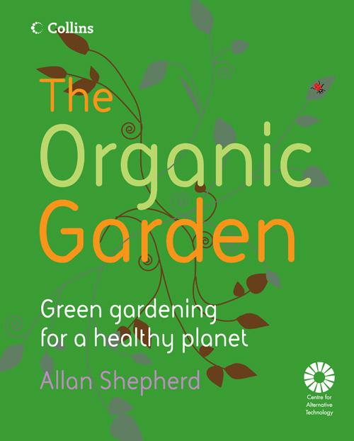 цена Allan Shepherd The Organic Garden в интернет-магазинах