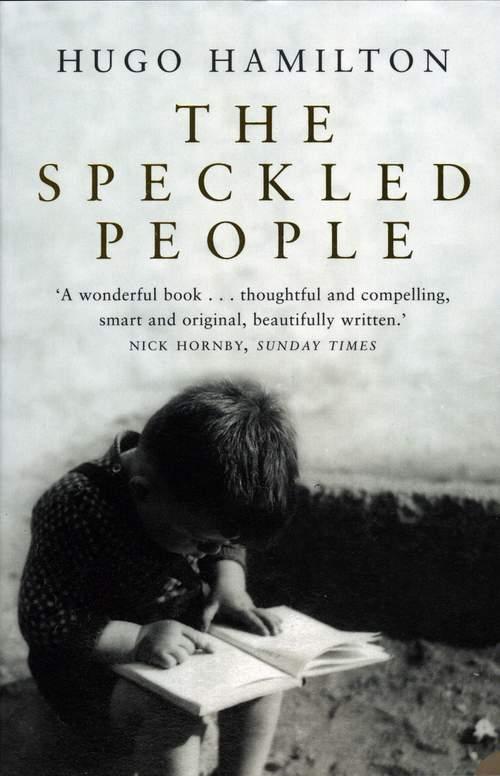все цены на Hugo Hamilton The Speckled People