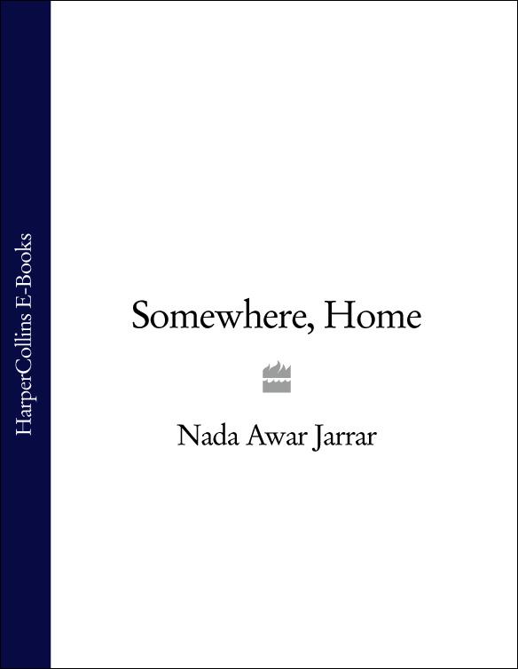 лучшая цена Nada Jarrar Awar Somewhere, Home