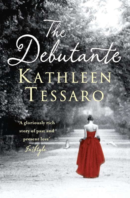 Kathleen Tessaro The Debutante tessaro k rare objects