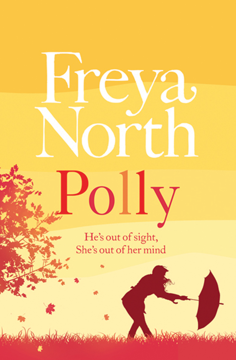 Freya North Polly freya north chloe