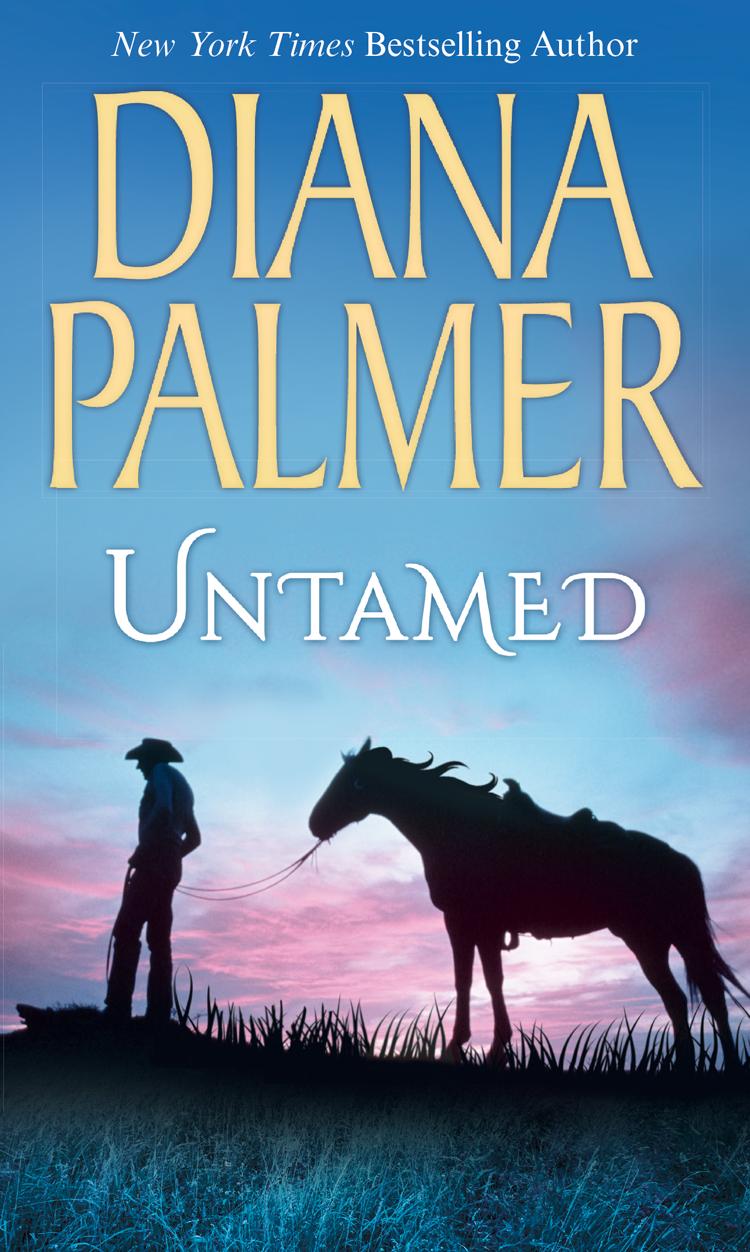 Diana Palmer Untamed diana palmer texas born